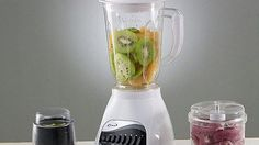 Leave Your Food Processor Gleaming