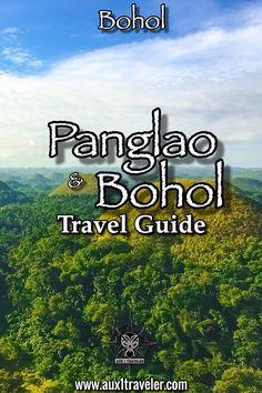 Bohol Panglao Tour