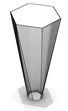 Porzellan kollektion im polygon produktdesign for Polygon produktdesign