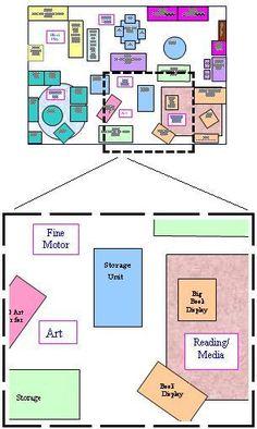 Classroom floor plan maker ground floor plan lighting for Preschool classroom layout maker