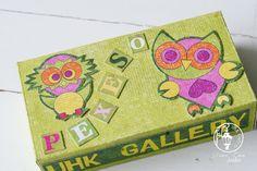 UHK Gallery - inspiracje: ON MY OWL