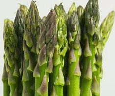 Asparagus for cancer? -- Who knew?