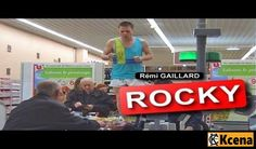 Dangerously funny videos created and produced by Rémi GAILLARD.