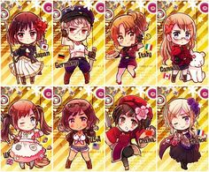 2p fem hetalia - 2P hetalia Photo (31977691) - Fanpop