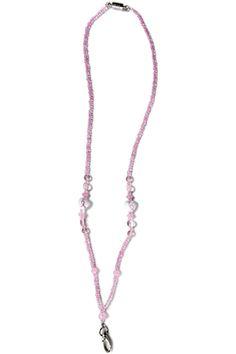 Lanyards Lanyard in Positively Pink Cherokee Uniforms, Nursing Accessories, Lanyards, Pink, Jewelry, Fashion, Moda, Jewlery, Jewerly