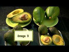 9 razões para comer a semente do abacate - YouTube