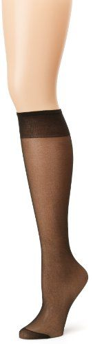 Hanes, HUE, and L'eggs Pantyhose 50% Off or More. Visit http://dealtodeals.com/hanes-hue-eggs-pantyhose/d22976/women/c138/