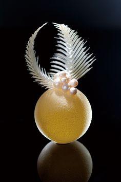 Review: Thomas Trillion, La Patisserie Artistique, by Thomas Lui   Feature   Fine Dining   HongKongTatler.com