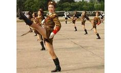 7 Bizarrely Fascinating Videos From a North Korean Travel Agency