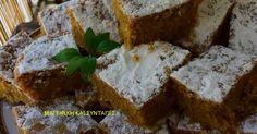 Ελληνικές συνταγές για νόστιμο, υγιεινό και οικονομικό φαγητό. Δοκιμάστε τες όλες The Kitchen Food Network, Jam Tarts, Cooking Cake, Greek Cooking, Greek Dishes, Greek Recipes, Dessert Recipes, Desserts, Cake Cookies