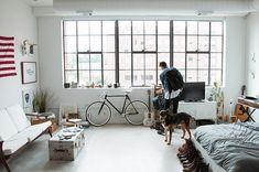 About: Atlanta Designer Sean Michael Davis - Urban Outfitters - Blog