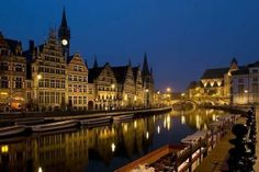 Top 5 places to visit while travelling to Brussels | Guess This City