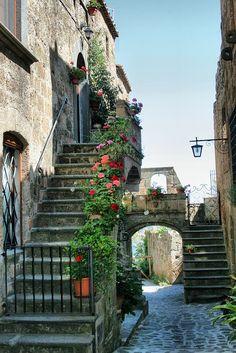 Montisi, Tuscany, Italy
