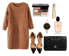 Saturday Love by soniaaicha on Polyvore featuring polyvore, fashion, style, Chanel, Marc by Marc Jacobs, Bobbi Brown Cosmetics, Giorgio Armani and clothing
