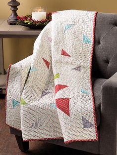 Quilter's World Presents Quilted Christmas -- order here: https://www.anniescatalog.com/detail.html?prod_id=132629&cat_id=1644