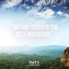 Have you had your dose today? www.foodmatters.com #foodmatters #FMquotes #wellness