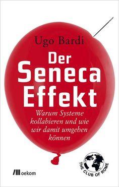 Thalia.de: Über 10 Mio Bücher ❤ Bücher immer versandkostenfrei ✔ Lieferung nach Hause oder in die Filiale ✔ Jetzt »Der Seneca-Effekt« online bestellen!