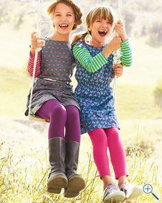 Kid style. Avery Knit Dress.