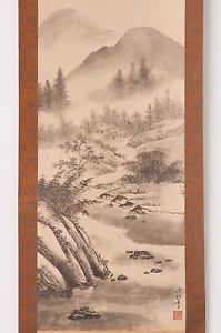 Check out Chinese hanging scroll Landscape painting on silk Antique wall art hs0700  http://www.ebay.com/itm/Chinese-hanging-scroll-Landscape-painting-on-silk-Antique-wall-art-hs0700-/122014223748?roken=cUgayN&soutkn=rewdFl