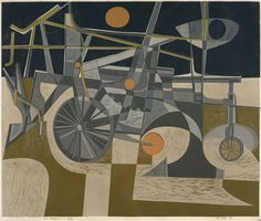 peter green artist printmaker - Google Search