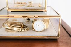 West Elm jewelry boxes - love // smitten studio