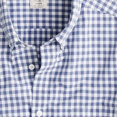 men's shirts from J.Crew