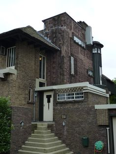 Heemstede Amsterdamse school