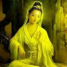 Quan Yin Paintings - Google Search