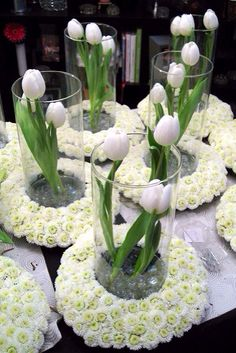 1000 images about xv kimber on pinterest mesas bodas - Centros de mesa sencillos ...