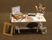 "1/4"" ART TABLE"