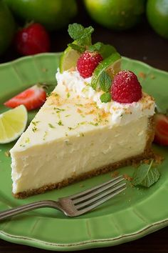 If you haven't noticed yet I could live on cheesecake! Now if only I could figure out how to make it healthy. I actually love a good splurge once in a whil