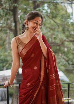 Anarkali, Lehenga Choli, Sabyasachi Sarees, Indian Fashion Dresses, Dress Indian Style, Cotton Saree Designs, Saree Blouse Designs, Madurai, Indian Beauty Saree