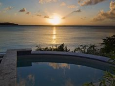Calabash Cove; St. Lucia
