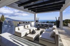 Benahavis - Sale house 5 bedrooms (Ref. 1065)