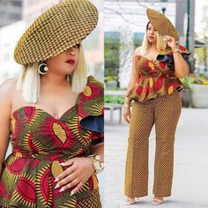 is an African fashion and lifestyle website that showcase trendy styles and designs, beauty, health, hairstyles, asoebi and latest ankara styles. African Print Dresses, African Print Fashion, African Fashion Dresses, African Attire, African Wear, African Women, African Dress, African Prints, Ankara Fashion