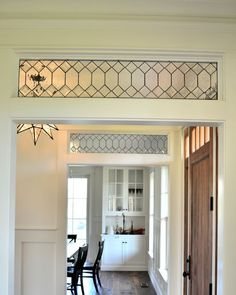 Maher Twin design. #transom #home decor #artsy #beautiful #custom-made #creative #elegant #window #stained glass