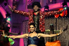 Ranveer Singh and Deepika Padukone are one of the sizzling couple of Bollywood Industry. #RanveerSingh #DeepikaPadukone #RanveerandDeepika