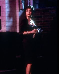 "Isabella Rossellini - ""Big Night"" (1996) - Costume designer : Juliet A. Polcsa"