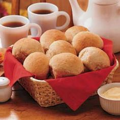 Oatmeal Dinner Rolls Recipe.       2 cups water      1 cup quick-cooking oats      3 tablespoons butter      1 package (1/4 ounce) active dry yeast      1/3 cup warm water (110° to 115°)      1/3 cup packed brown sugar      1 tablespoon sugar      1-1/2 teaspoons salt      4-3/4 to 5-1/4 cups all-purpose flour