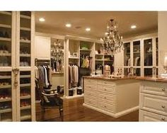 elegant closets