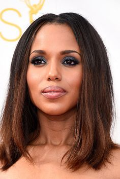 Kerry Washington Was The Most Flawless Human Being Of 2014
