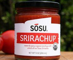 sriracha-ketchup