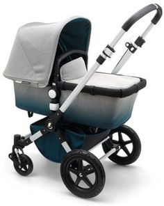 BUGABOO CAMELEON3+ WÓZEK GŁĘBOKO-SPACEROWY ELEMENTS SPECIAL LIMITED EDITION 2017
