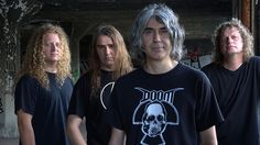 #Voivod - Post Society #thrash #thrashmetal #thrasher #thrashordie