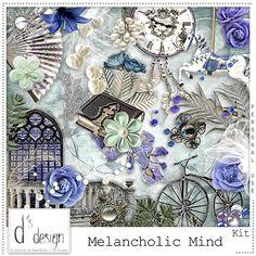 Melancholic Mind Full Kit