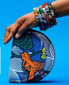 African Print Fashion, Africa Fashion, Mode Wax, Ankara Bags, African Traditional Wedding, Couture Bags, Fabric Bags, Handmade Bags, Diy For Kids