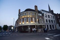 Rose and Crown, Stoke Newington