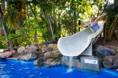 Big4 Airlie Cove $240 2 nights