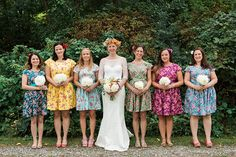 Where to Buy Mismatched Bridesmaid Dresses | #bestdresses #bridalparty #bridesmaid #bridesmaids #convertibledresses #dresses #etsybridesmaiddresses #infinity #mismatchedbridesmaiddresses #multi-wear #multiwear #octopus #under$100 #whattowear #wheretobuy