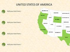 States In America, United States, America Washington, South Dakota, Nebraska, Idaho, Wyoming, Kansas, Montana